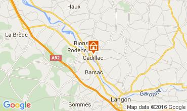 Carte Bordeaux Maison 43881