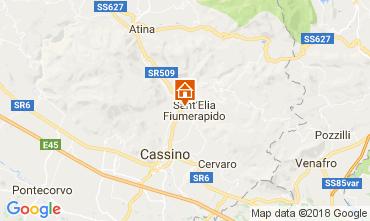 Carte Cassino Maison 112870