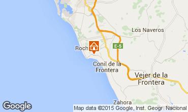 Carte Conil de la Frontera Villa 94898