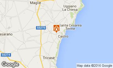 Carte Otranto Appartement 102682