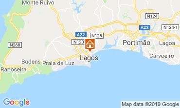 Carte Lagos Appartement 119392
