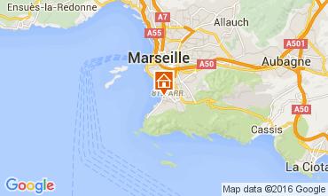 Carte Marseille Maison 104054