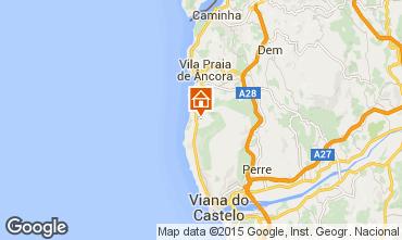 Carte Viana Do castelo Villa 99168