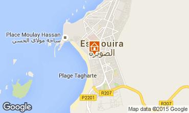 Carte Essaouira Appartement 74906