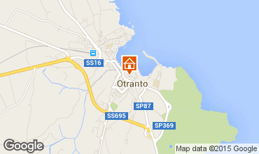 Carte Otranto Maison 79444