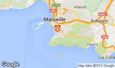 Carte Marseille Appartement 77496
