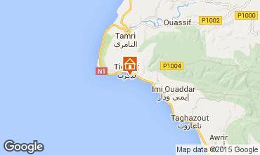 Carte Agadir Appartement 51987