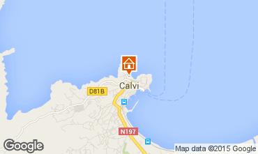 Carte Calvi Studio 85474
