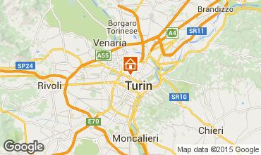 Carte Turin Appartement 95955