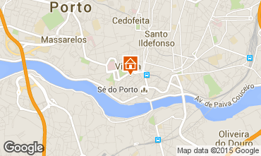 Carte Porto Appartement 75774