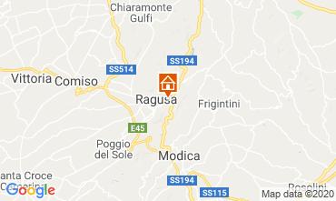 Carte Scicli Villa 97474