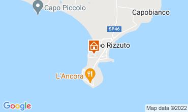 Carte Isola di Capo Rizzuto Appartement 57916