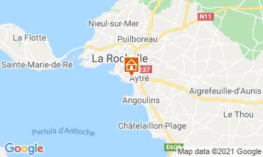 Carte La Rochelle Appartement 94123