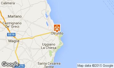 Carte Otranto Appartement 101123