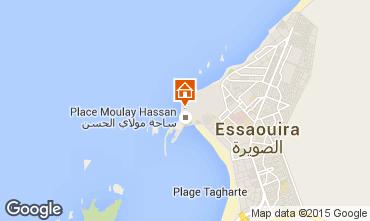 Carte Essaouira Maison 100928