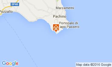 Carte Portopalo di Capo Passero Villa 105741