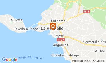 Carte La Rochelle Studio 116064