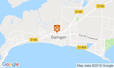 Carte Damgan Appartement 119018