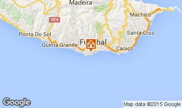 Carte Funchal Studio 78026