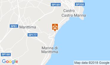 Carte Castro Villa 117501