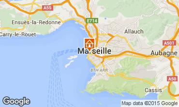 Carte Marseille Appartement 93064
