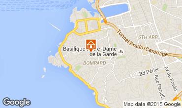 Carte Marseille Appartement 101206