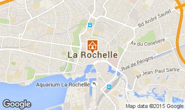 Carte La Rochelle Maison 26520