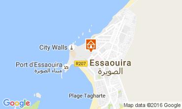Carte Essaouira Appartement 46300