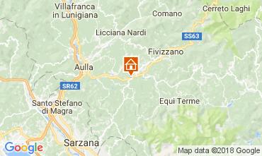 Carte Fivizzano Appartement 105257