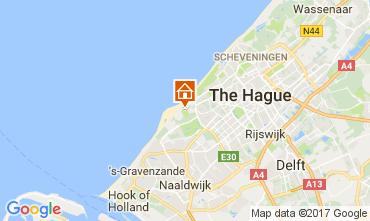 Carte La Haye Gite 68087