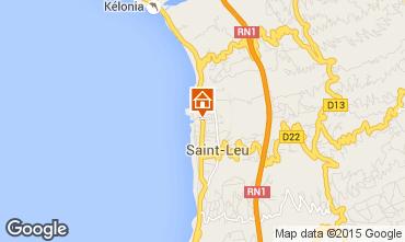 Carte Saint Leu Appartement 85760