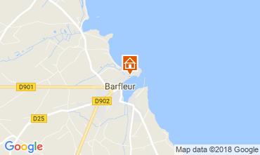 Carte Barfleur Maison 114971