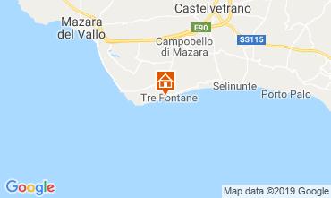 Carte Tre Fontane Maison 118576