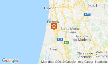 Carte Espinho Appartement 15899