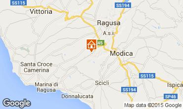 Carte Marina di Ragusa Villa 71428