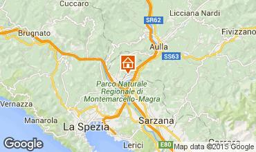 Carte La Spezia Appartement 81895