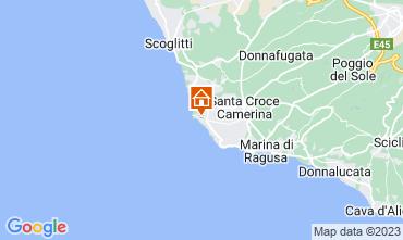 Carte Marina di Ragusa Appartement 78652