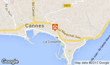 Carte Cannes Studio 100520