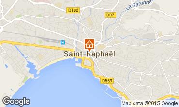 Carte Saint Raphael Appartement 98924
