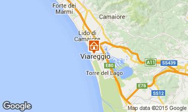 Carte Viareggio Appartement 60310