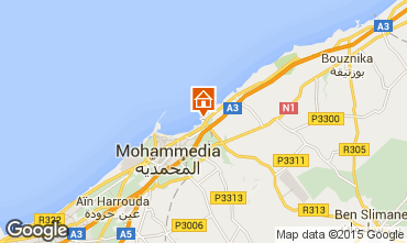 Carte Mohammedia Appartement 84232