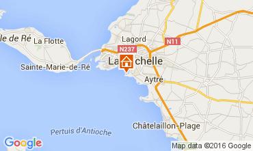 Carte La Rochelle Studio 7007