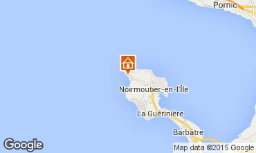 Carte Noirmoutier en l'�le Appartement 31133