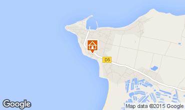 Carte Noirmoutier en l'Île Appartement 31133