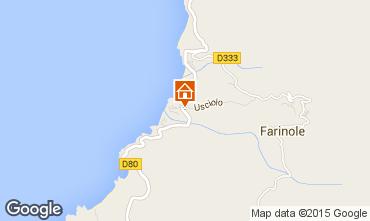 Carte Farinole Villa 58943