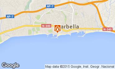 Carte Marbella Chalet 59734