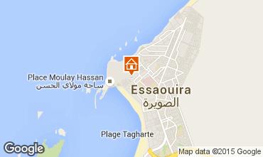 Carte Essaouira Maison 91222