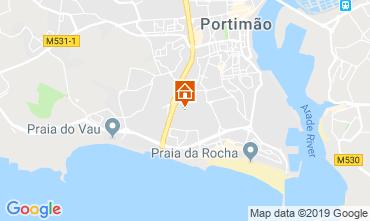 Carte Portimão Appartement 90279