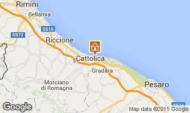 Carte Cattolica Appartement 93105
