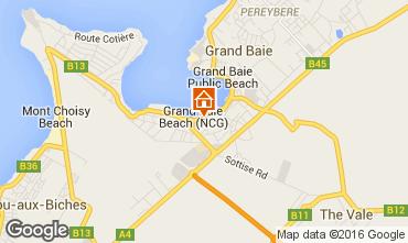 Carte Grand Baie Appartement 69171